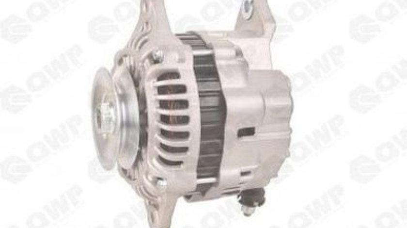 Generator / Alternator NISSAN X-TRAIL (T30) (2001 - 2013) QWP WGE661 piesa NOUA