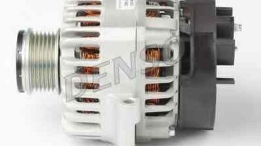 Generator / Alternator OPEL AGILA A H00 Producator DENSO DAN1033