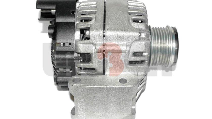 Generator / Alternator OPEL AGILA A H00 Producator LAUBER 11.1855