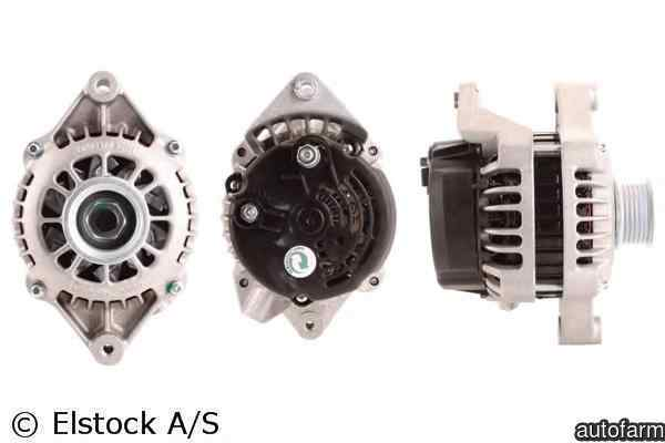 Generator / Alternator OPEL ASTRA F 56 57 ELSTOCK 28-1871