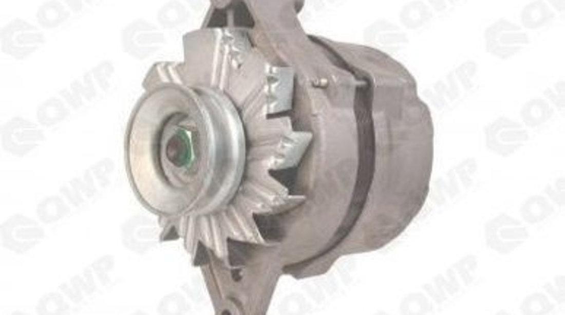 Generator / Alternator OPEL ASTRA F Hatchback (53, 54, 58, 59) (1991 - 1998) QWP WGE500 piesa NOUA