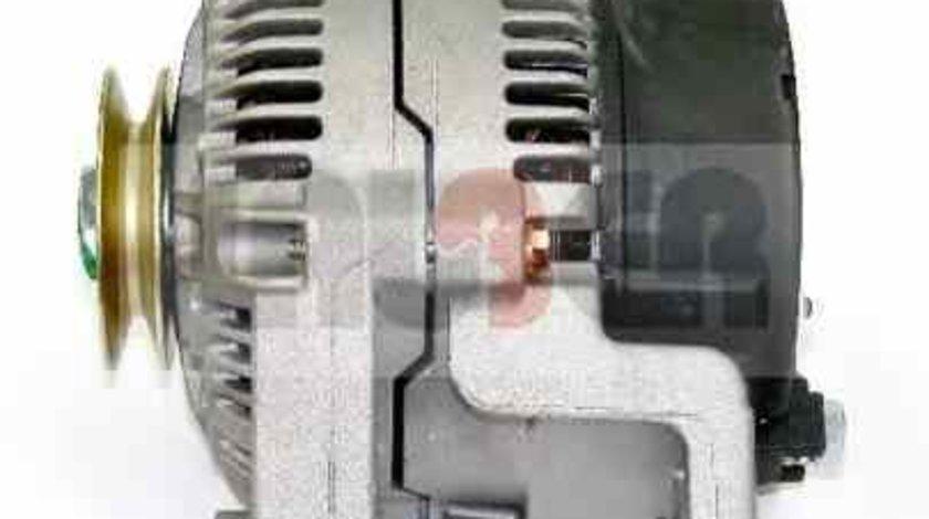 Generator / Alternator OPEL ASTRA F Van 55 LAUBER 11.1066