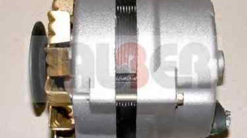 Generator / Alternator OPEL ASTRA F Van 55 LAUBER 11.0514