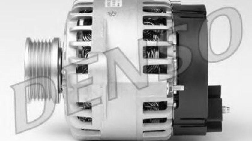 Generator / Alternator OPEL ASTRA H GTC (L08) (2005 - 2016) DENSO DAN506 produs NOU