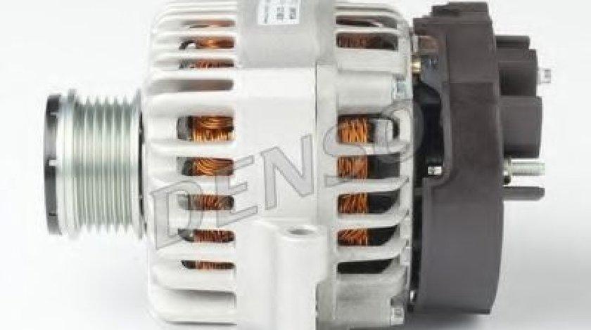 Generator / Alternator OPEL ASTRA H GTC (L08) (2005 - 2016) DENSO DAN1034 produs NOU