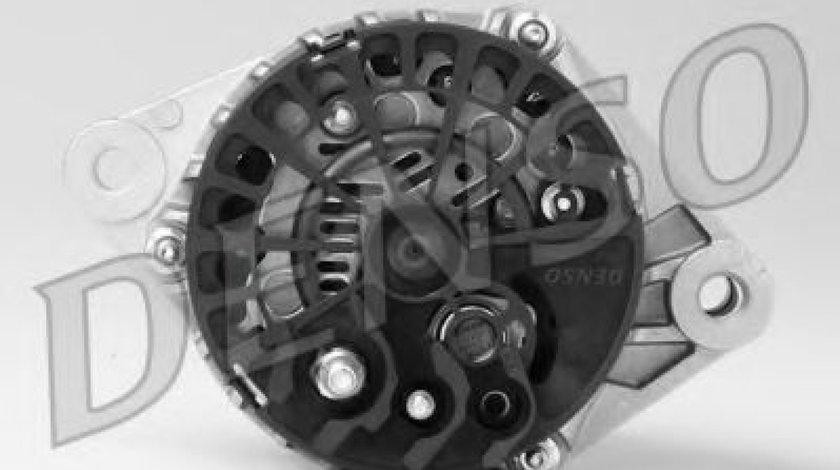 Generator / Alternator OPEL ASTRA H GTC (L08) (2005 - 2016) DENSO DAN510 produs NOU