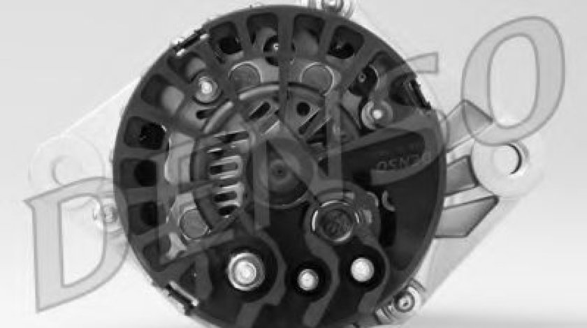 Generator / Alternator OPEL ASTRA H (L48) (2004 - 2016) DENSO DAN509 produs NOU