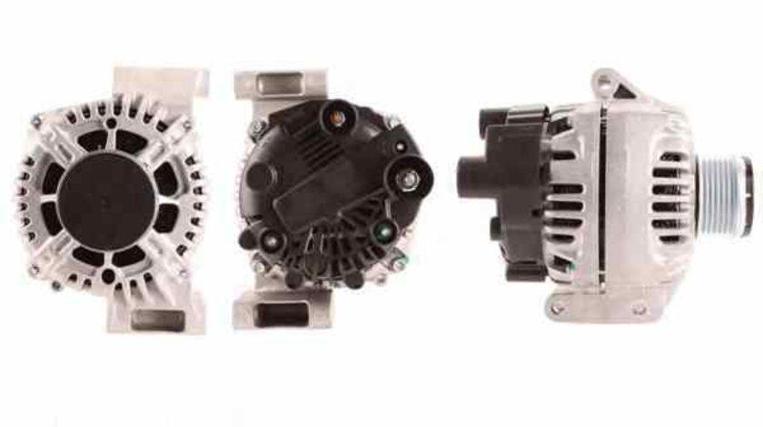 Generator / Alternator OPEL ASTRA H L48 ELSTOCK 28-4921