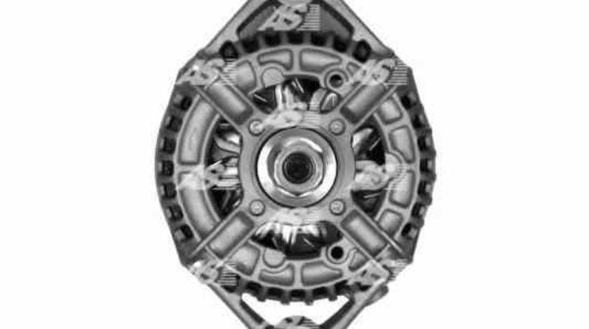 Generator / Alternator OPEL ZAFIRA A F75 AS-PL A0154