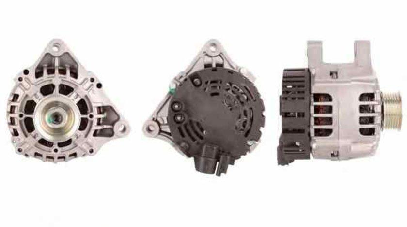 Generator / Alternator PEUGEOT 407 6D ELSTOCK 28-3949