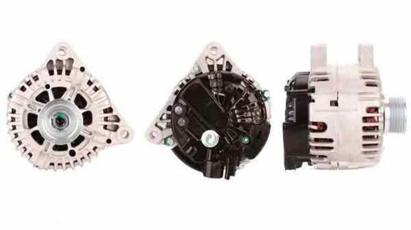 Generator / Alternator PEUGEOT 407 SW 6E ELSTOCK 28-4702