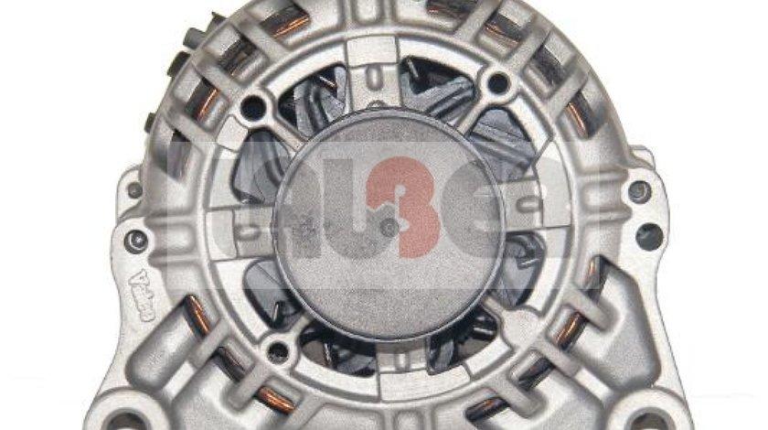 Generator / Alternator PEUGEOT BOXER platforma / podwozie 244 Producator LAUBER 11.1879