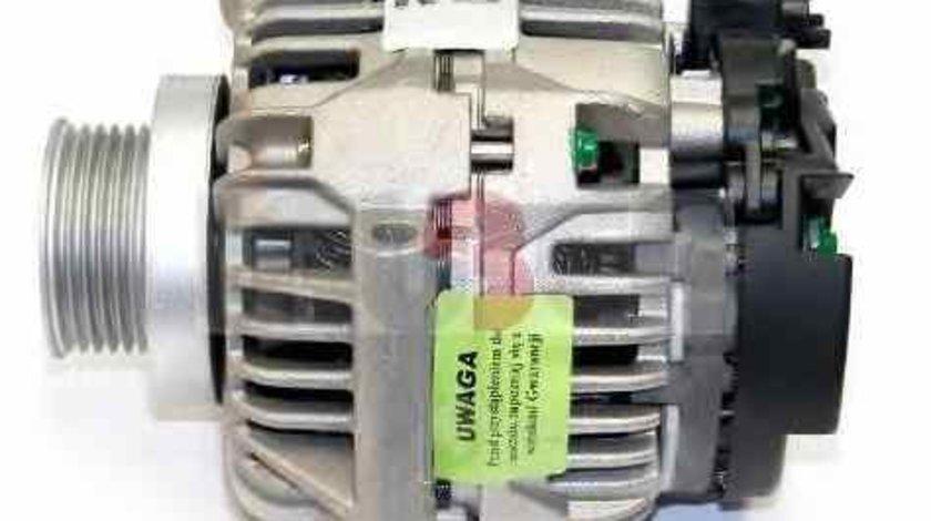 Generator / Alternator RENAULT KANGOO Express FC0/1 LAUBER 11.1544