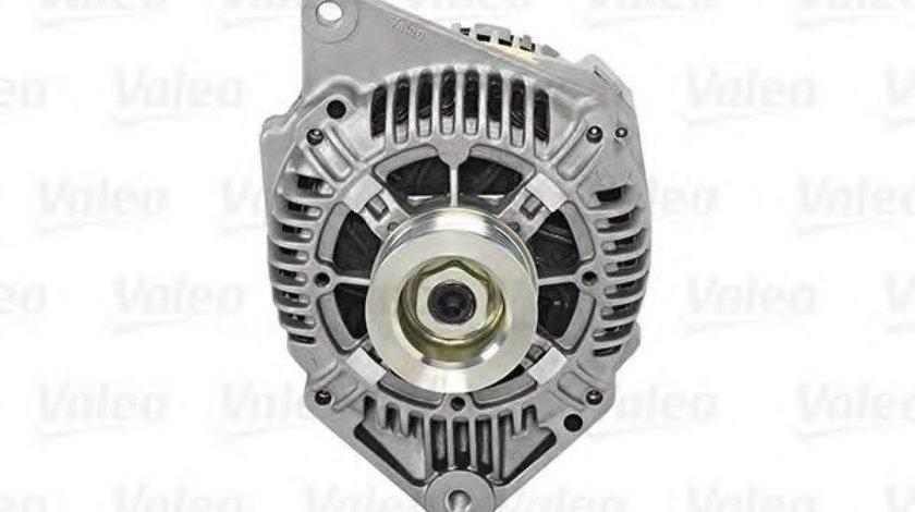 Generator / Alternator RENAULT KANGOO (KC0/1) (1997 - 2007) VALEO 746071 piesa NOUA