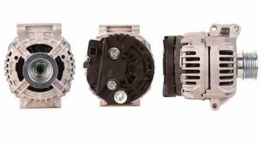 Generator / Alternator RENAULT KANGOO KC0/1 ELSTOCK 28-3669