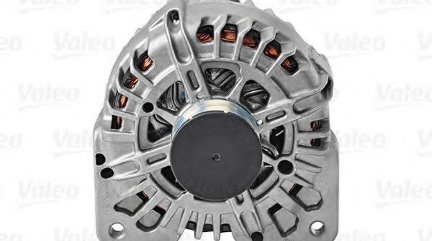Generator / Alternator RENAULT LAGUNA II (BG0/1) (2001 - 2016) VALEO 440034 produs NOU