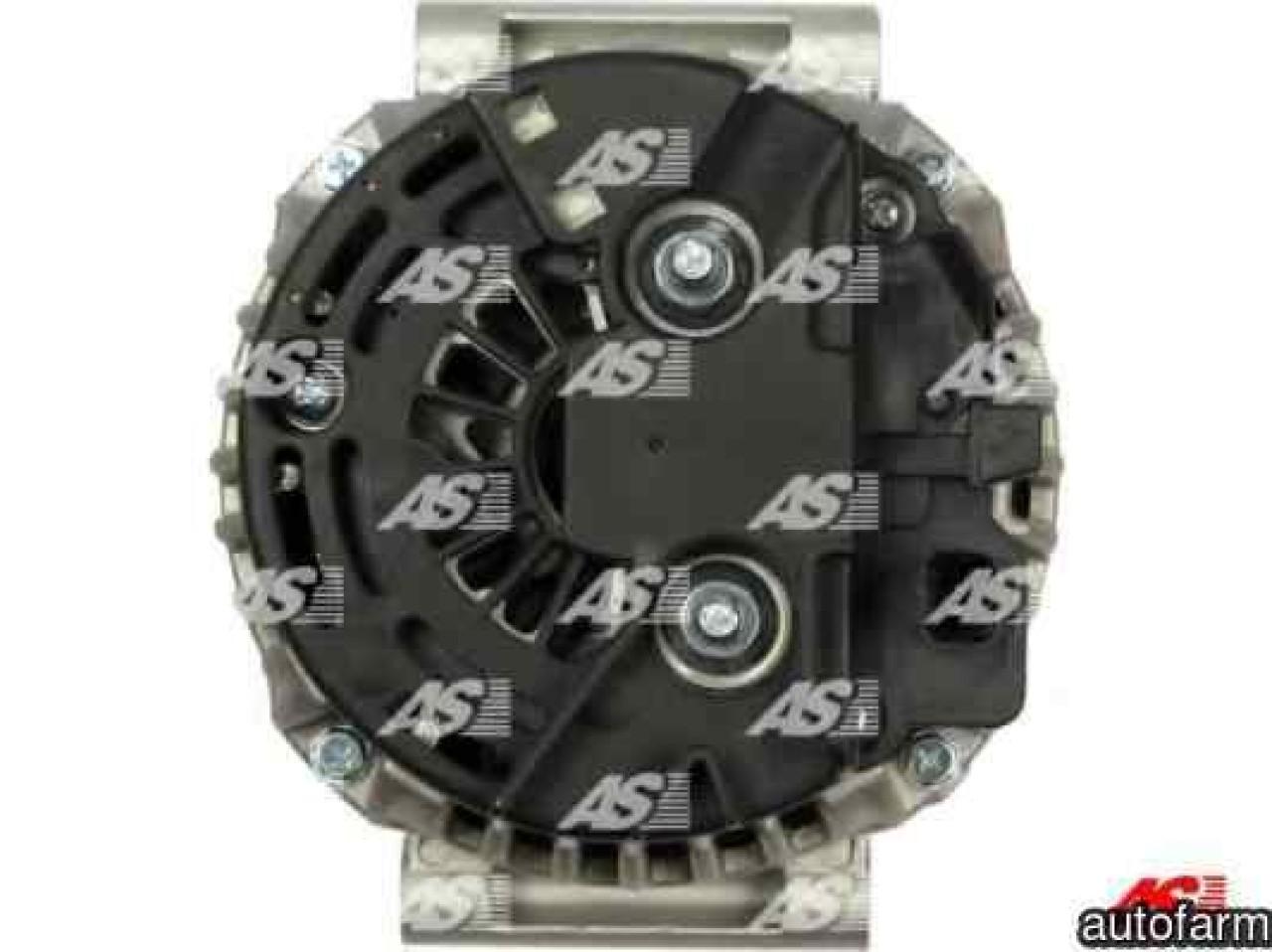 Generator / Alternator RENAULT LAGUNA II BG0/1 AS-PL A0145