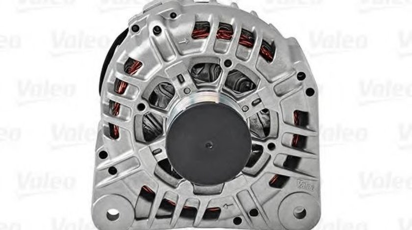 Generator / Alternator RENAULT LAGUNA II Grandtour (KG0/1) (2001 - 2016) VALEO 746001 piesa NOUA