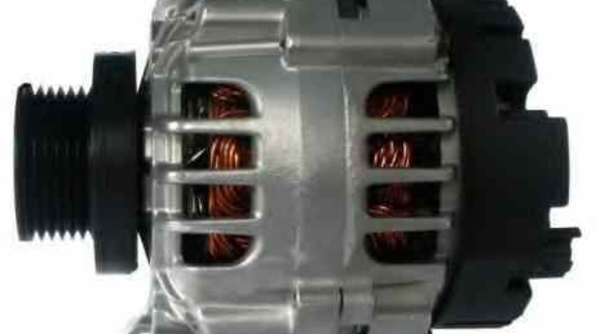 Generator / Alternator RENAULT MEGANE I Cabriolet (EA0/1_) HELLA 8EL 738 172-001