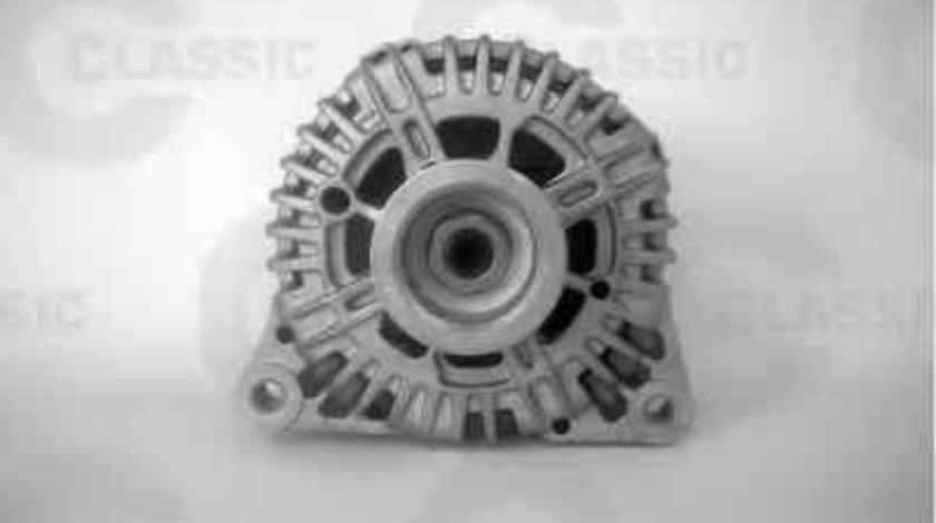 Generator / Alternator RENAULT MODUS / GRAND MODUS F/JP0 VALEO 746043