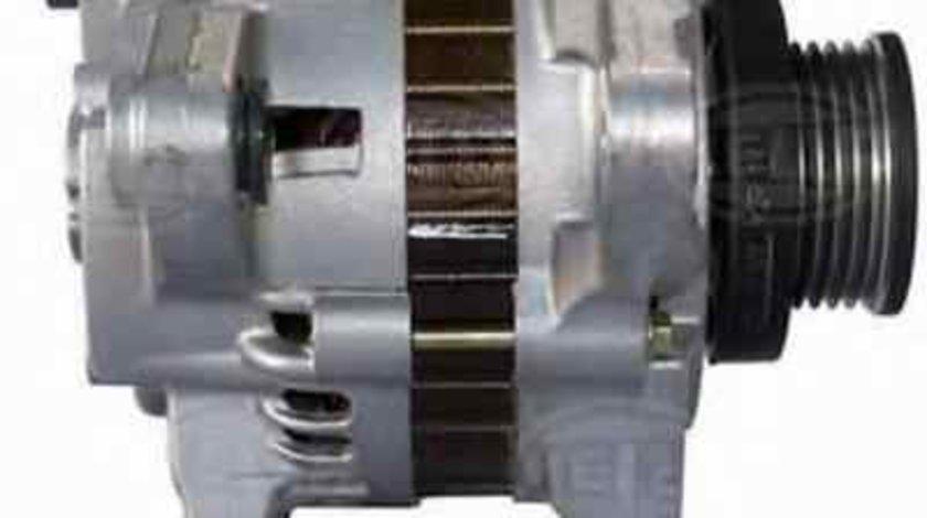 Generator / Alternator RENAULT SCÉNIC III JZ0/1 HELLA 8EL 737 968-001