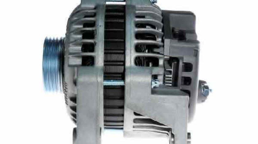 Generator / Alternator RENAULT TWINGO I caroserie S06 HELLA 8EL 011 710-241
