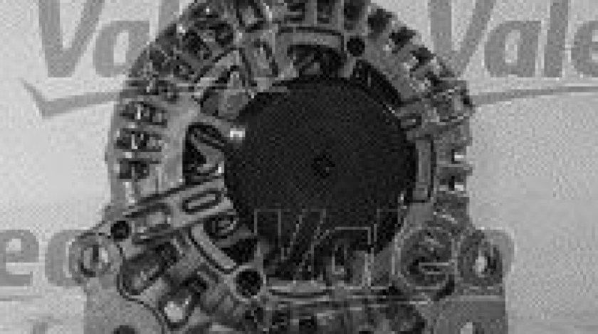 Generator / Alternator SKODA FABIA II (2006 - 2014) VALEO 439501 produs NOU