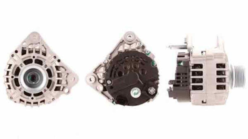 Generator / Alternator SKODA OCTAVIA Combi 1Z5 ELSTOCK 28-2979