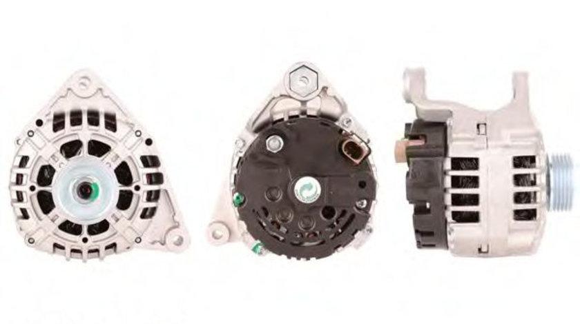 Generator / Alternator SKODA SUPERB I (3U4) (2001 - 2008) ELSTOCK 28-3865 piesa NOUA
