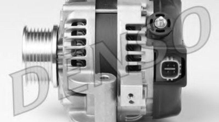 Generator / Alternator TOYOTA COROLLA Verso (ZER, ZZE12, R1) (2004 - 2009) DENSO DAN1013 produs NOU