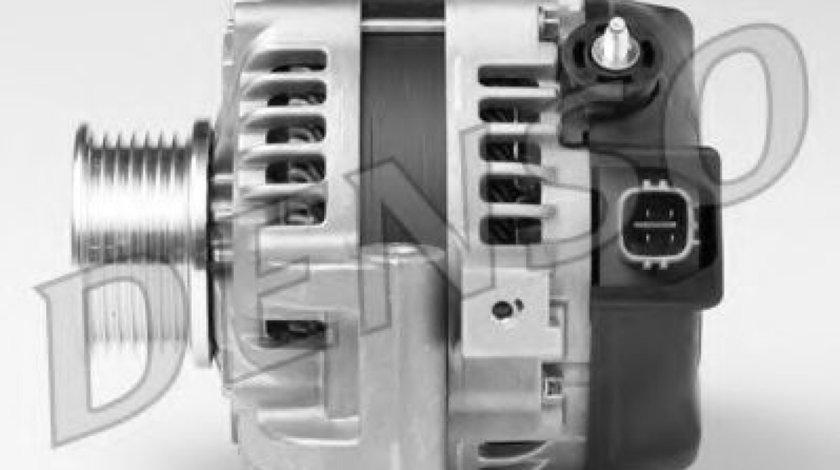 Generator / Alternator TOYOTA COROLLA Verso (ZER, ZZE12, R1) (2004 - 2009) DENSO DAN938 produs NOU