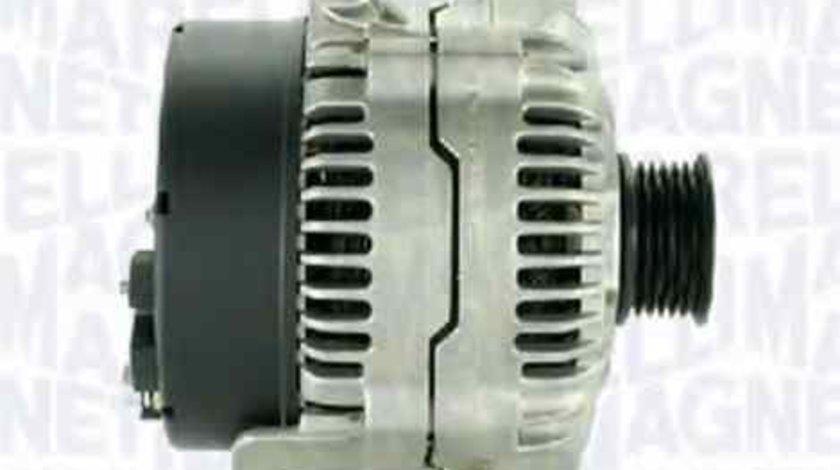 Generator / Alternator VAUXHALL FRONTERA Mk I A MAGNETI MARELLI 944390392400