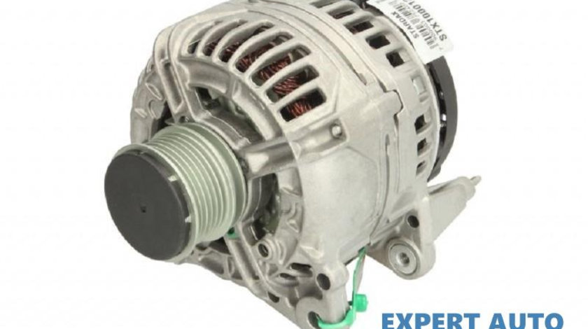 Generator / alternator Volkswagen Touran (2003-2010)[1T1,1T2] #3 010618