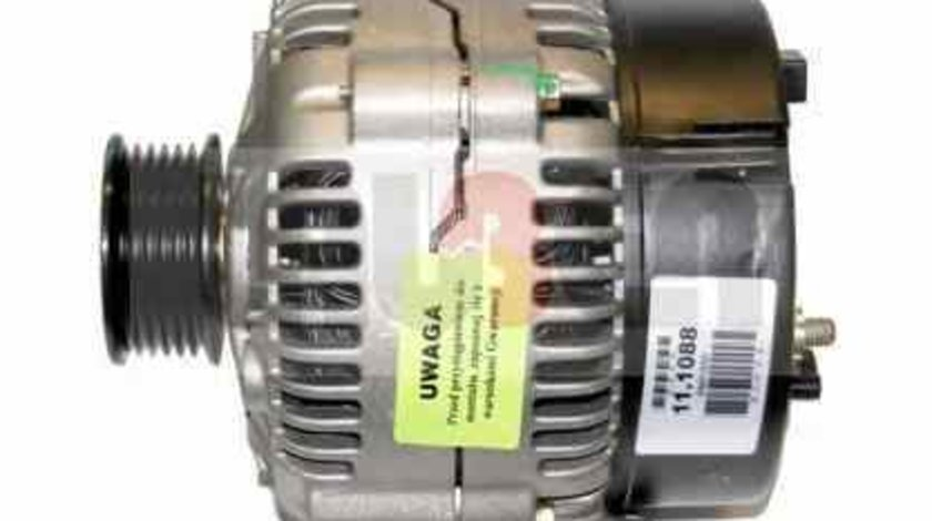 Generator / Alternator VOLVO S40 I (VS) LAUBER 11.1088