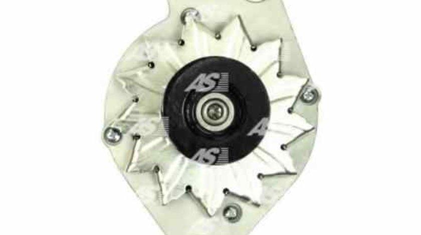 Generator / Alternator VW GOLF I Cabriolet 155 AS-PL A0246