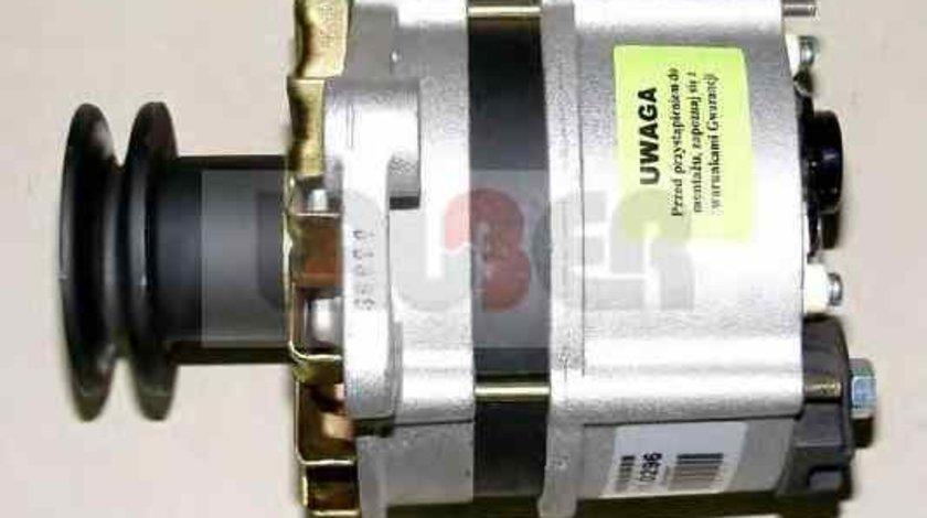 Generator / Alternator VW GOLF I Cabriolet 155 LAUBER 11.0296