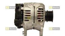 Generator / Alternator VW GOLF IV (1J1) (1997 - 20...