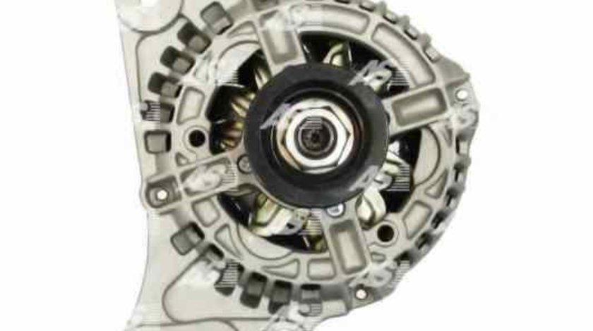 Generator / Alternator VW GOLF VI (5K1) AS-PL A0039