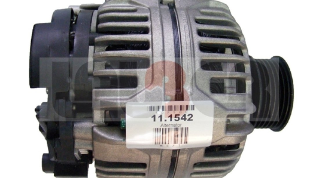 Generator / Alternator VW NEW BEETLE (9C1 1C1) Producator LAUBER 11.1542