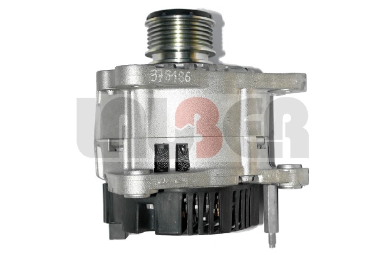 Generator / Alternator VW NEW BEETLE 9C1 1C1 Producator LAUBER 11.1394