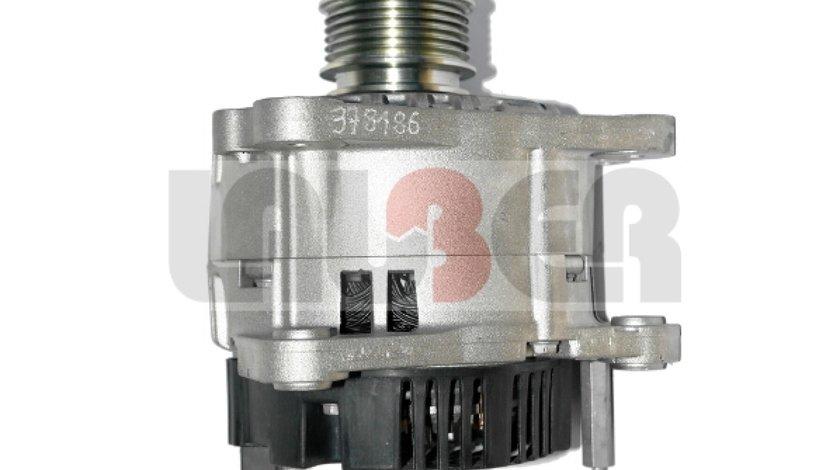 Generator / Alternator VW NEW BEETLE (9C1 1C1) Producator LAUBER 11.1394