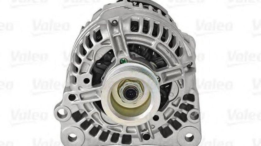 Generator / Alternator VW NEW BEETLE Cabriolet (1Y7) (2002 - 2010) VALEO 746042 - produs NOU