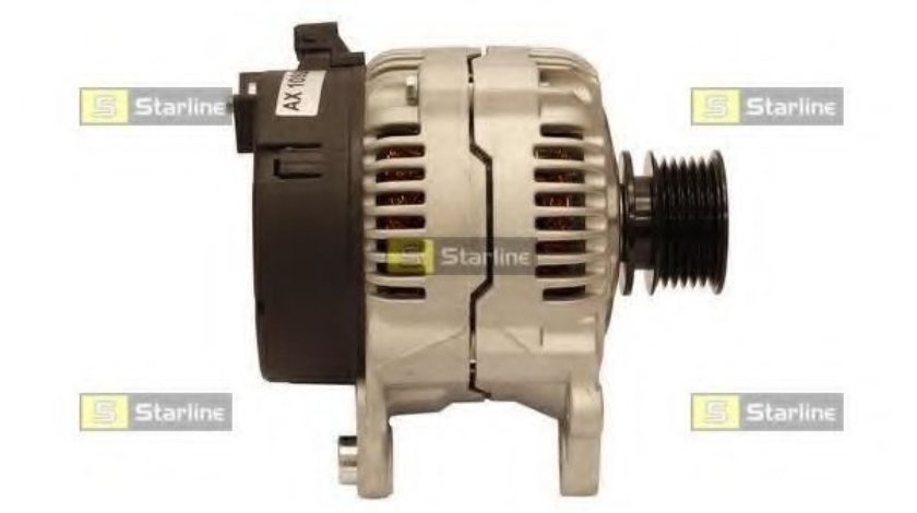Generator / Alternator VW POLO (6N1) (1994 - 1999) STARLINE AX 1092 produs NOU