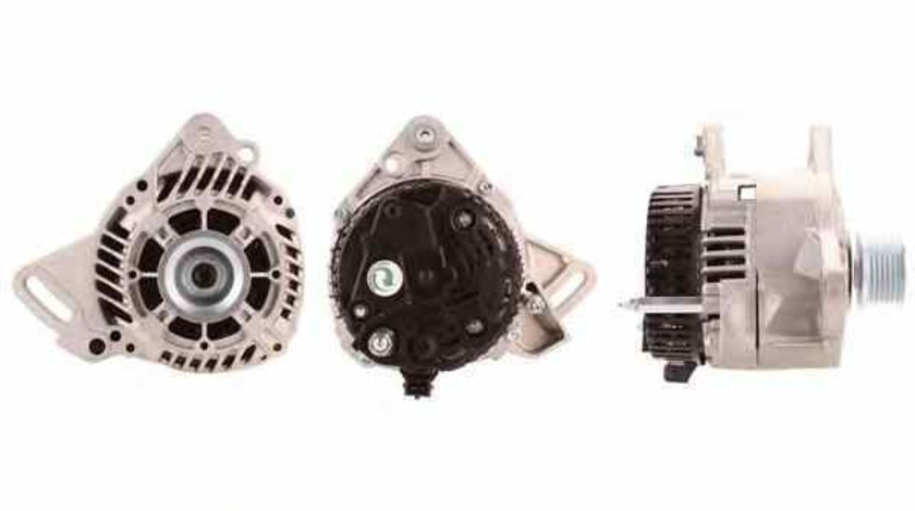 Generator / Alternator VW POLO 6N1 ELSTOCK 28-1920