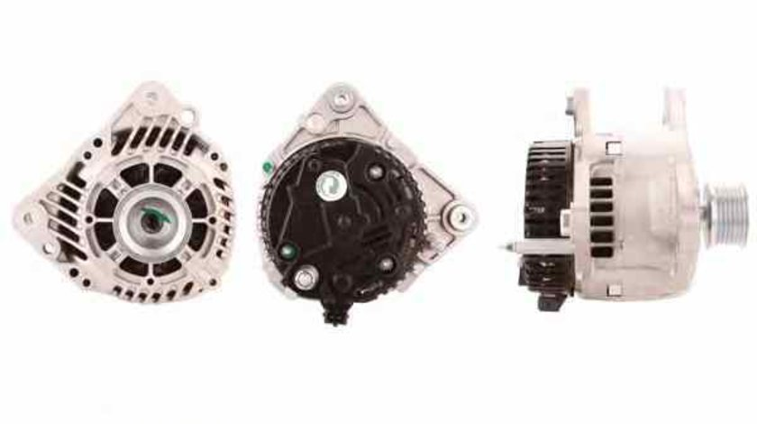 Generator / Alternator VW POLO 6N1 ELSTOCK 28-1929