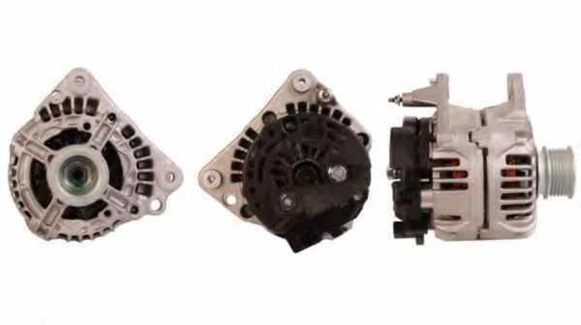 Generator / Alternator VW POLO 6N1 ELSTOCK 28-3760