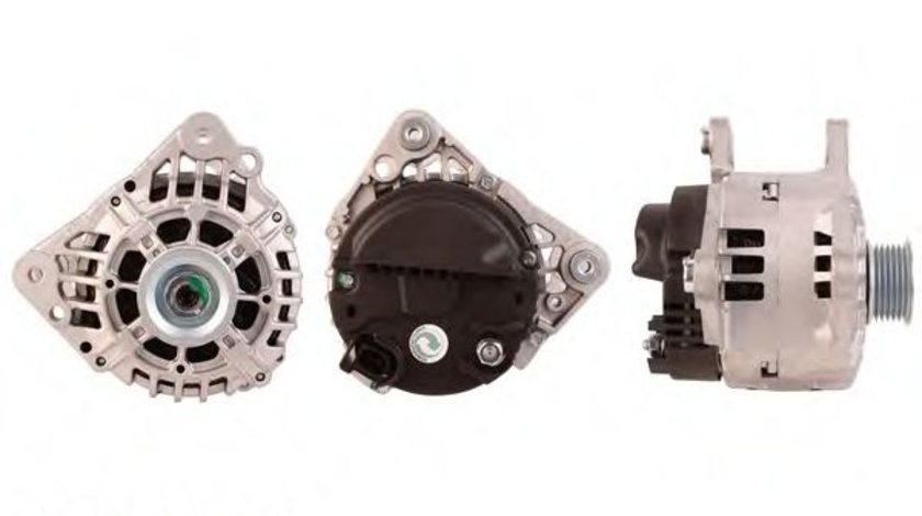 Generator / Alternator VW POLO (9N) (2001 - 2012) ELSTOCK 28-4911 piesa NOUA