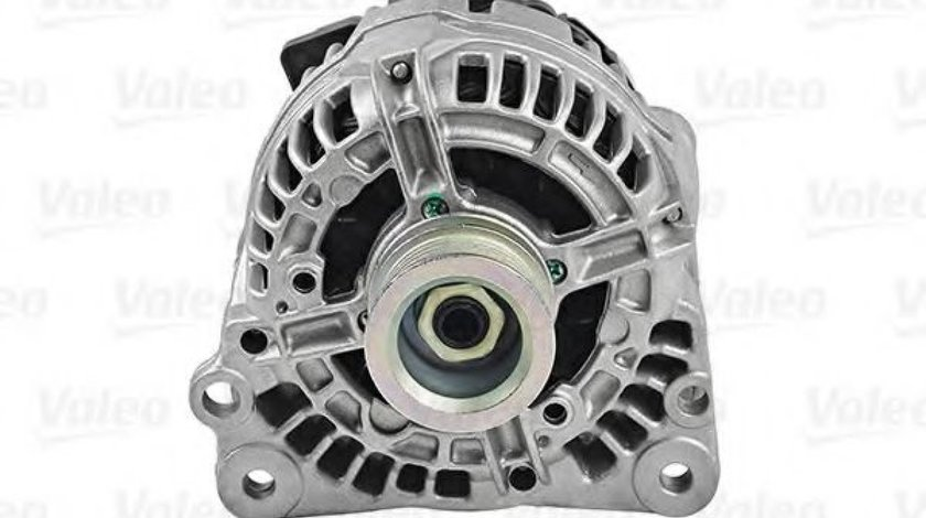 Generator / Alternator VW TOUAREG (7LA, 7L6, 7L7) (2002 - 2010) VALEO 746073 piesa NOUA