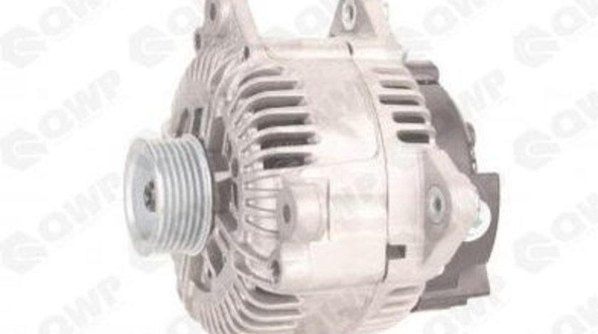 Generator / Alternator VW TOUAREG (7LA, 7L6, 7L7) (2002 - 2010) QWP WGE204 piesa NOUA