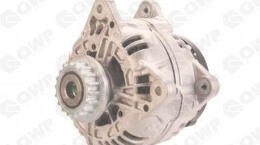 Generator / Alternator VW TOUAREG (7LA, 7L6, 7L7) (2002 - 2010) QWP WGE281 piesa NOUA